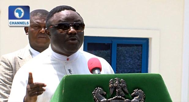 Ayade Hopeful Nigeria Will Overcome Challenges