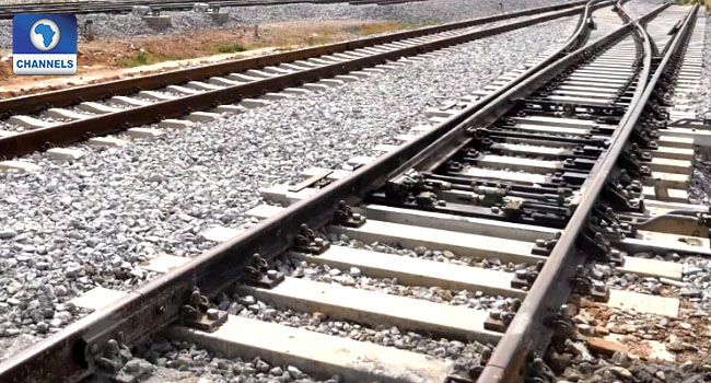 Two Die As Train, Truck Collide In Fagba