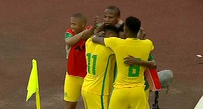 South African Football Association accept decision to replay World Cup qualifier