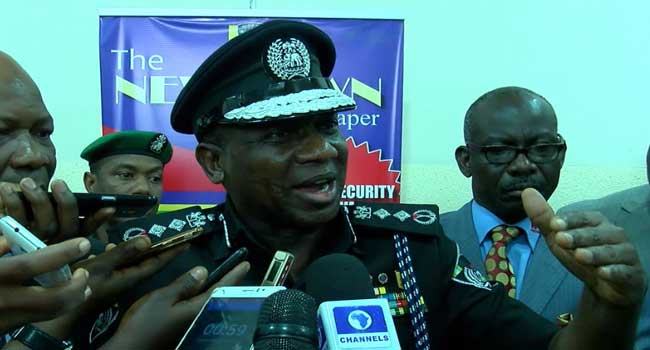 IGP Orders Additional Deployment Of Police Personnel In North East