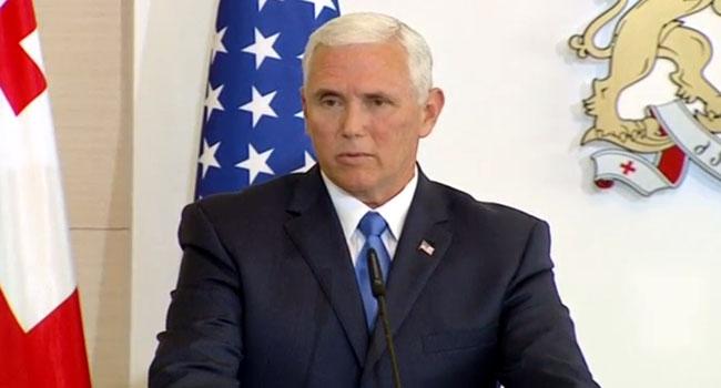 U.S. Judge Blocks Abortion Restrictions Enacted By VP Pence