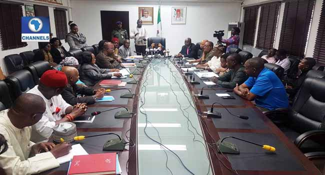 FG, ASUU meeting ends in deadlock