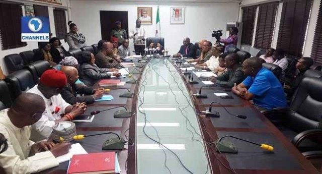 Strike: FG, ASUU Holds Third Reconciliation Meeting