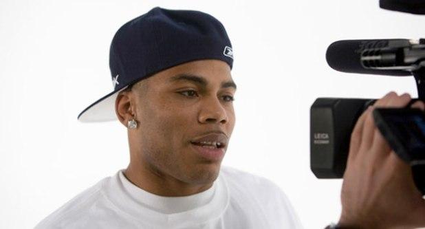 US Rapper Nelly Arrested Over Tour-Bus Rape Allegations