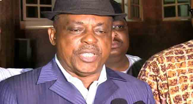 Secondus Asks Presidency To Stop Benue Killings
