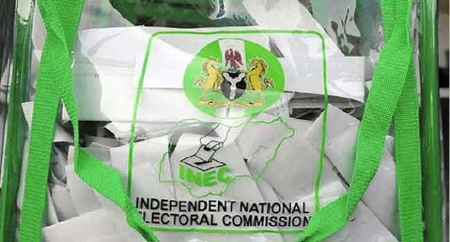 INEC Suspends 205 Staff Members