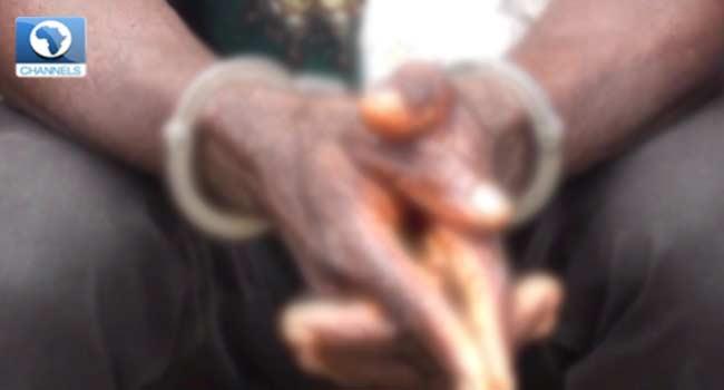 Alleged $3.5m Fraud: Nine Nigerians Arrested In U.S.