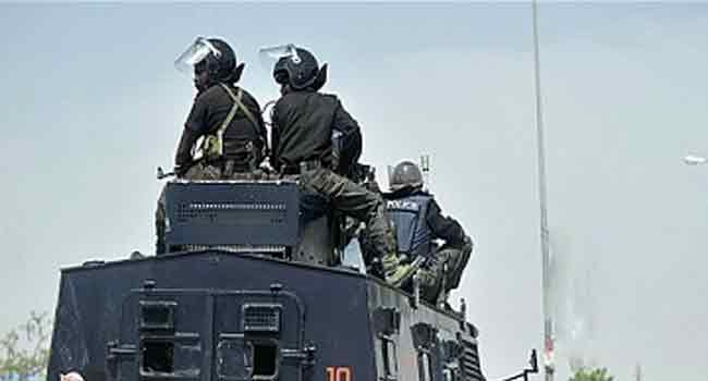 Five-Year-Old Kidnapped In Delta Rescued In Nasarawa – Police