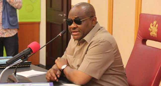 Wike Alleges Plot To Float Illegal Security Groups In Rivers