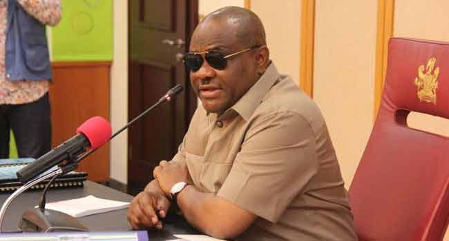 Wike Inaugurates Loan Disbursement Committees