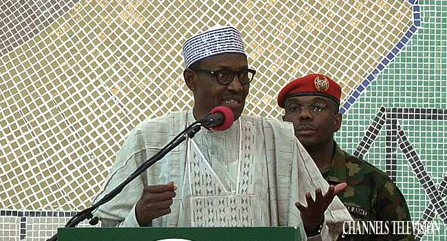 Killings: Convince Your People We're Doing Our Best, Buhari Begs Benue Leaders