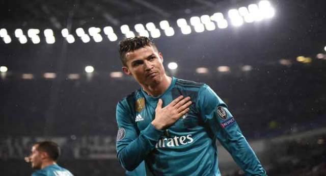 BREAKING: Ronaldo Agrees €18.8m Tax Settlement
