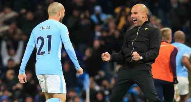 Champs Manchester City Among Premier League's Greatest Teams