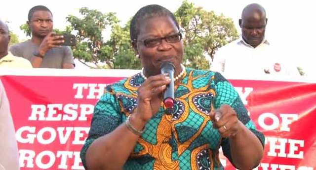BBOG Group Calls For Sack Of IGP