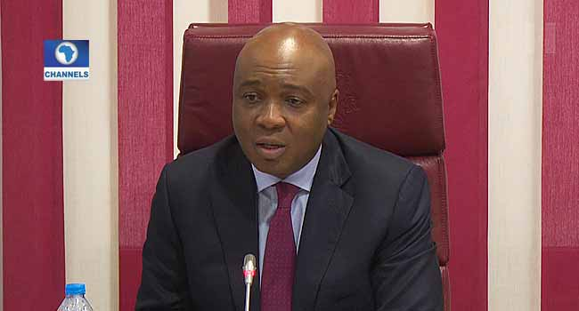 IGP planning to implicate me in murder case - Saraki