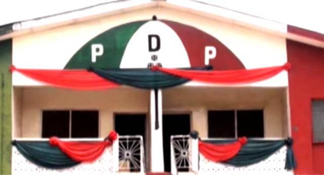 Nobody Can Rig Ekiti Governorship Poll, PDP Vows