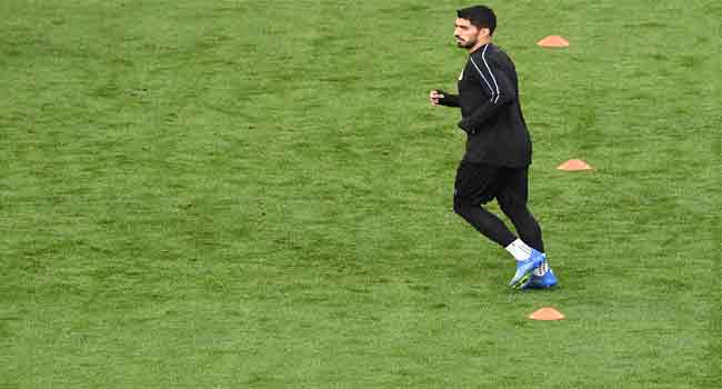 FIFA World Cup: Uruguay star Suarez in final shot at World Cup redemption