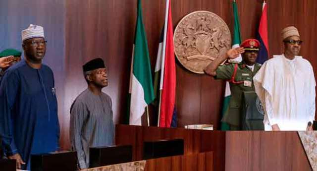 FEC Approves Tax Information Exchange Between Nigeria, Others