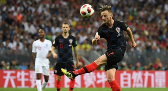 Croatia Will Have 'Excess Energy' For World Cup Final, Says Rakitic