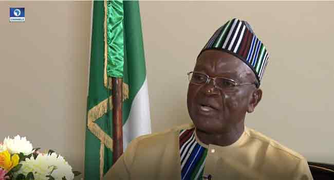 Return Home, PDP Tells Others After Ortom's Defection