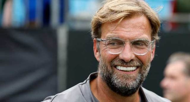 Klopp Has Great Expectations Liverpool Will Deliver