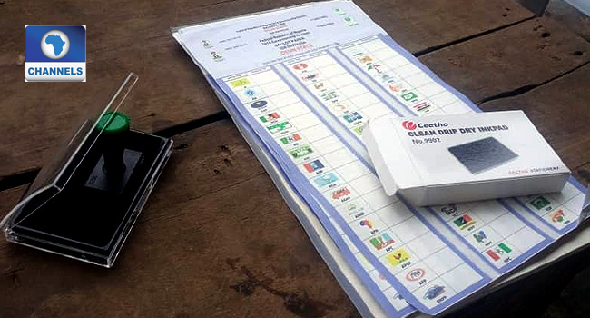 General Elections: NOA Launches Nationwide Campaign Against Invalid Votes