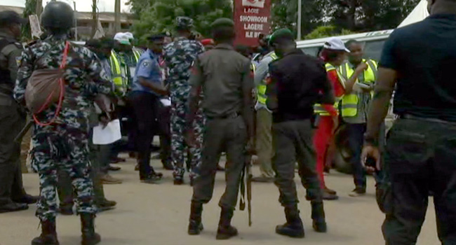 CAN Warns INEC, Security Agencies Against Electoral Malpractices