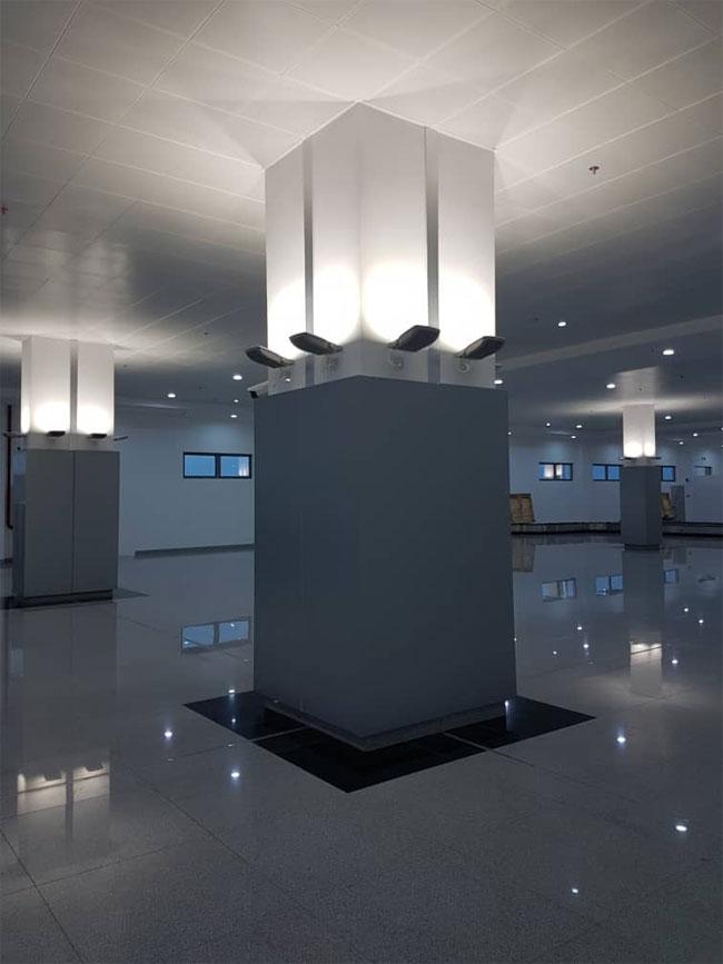 New International Terminal Of Port Harcourt International Airport 7