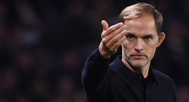 Tuchel Says PSG Need New Faces For Champions League