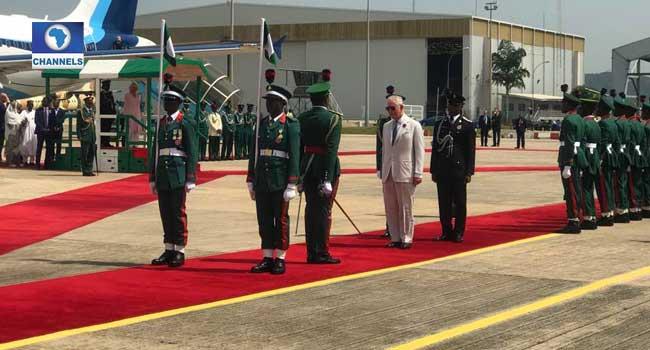 prince charles in Nigeria 3