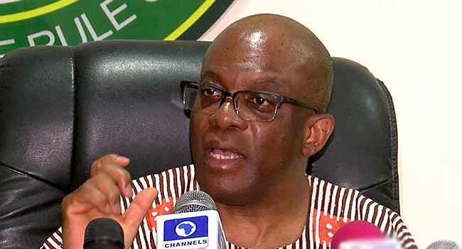 Alleged Money Laundering: Chief Judge Re-Assigns NBA President's Case