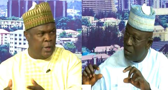 Boko Haram: PDP Berates FG For Inefficiency As APC Insists Insurgents 'Have Been Caged'