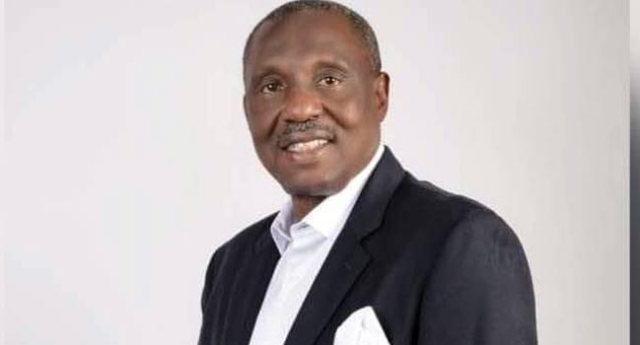Ex-NFF General Secretary Taiwo Ogunjobi Dies