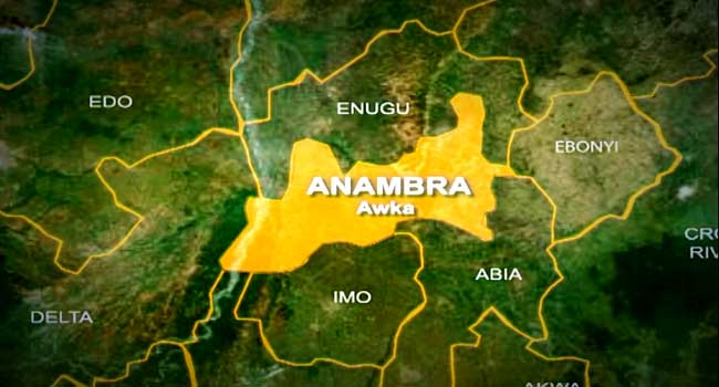 Trailer Crushes Seven People To Death In Onitsha