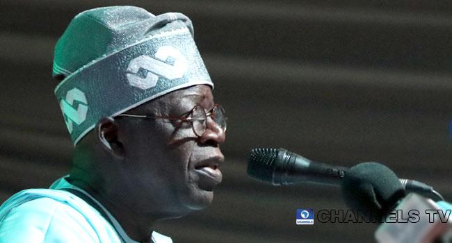 NASS Leadership: Why I Am Backing Buhari, APC's Position – Tinubu