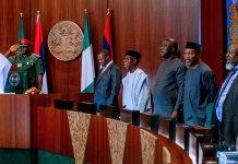 Fec Approves N109.4bn For Ibadan – Ilesha – Ife, Kano – Katsina Dual Carriage Ways