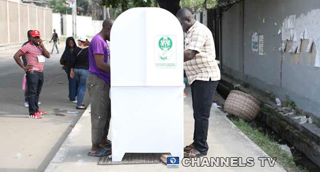 INEC To Conduct Supplementary Election In Lagos