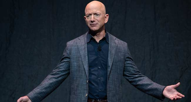 Amazon Offers Employees $10,000 To Resign – Channels Television 1
