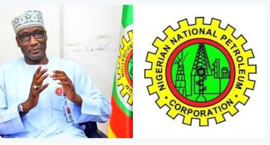 Image result for Buhari Appoints Kyari GMD For NNPC With Seven New Chief Operating Officers.