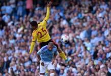 Epl: Wood Scores Twice As Burnley Bring Norwich City Crashing Down