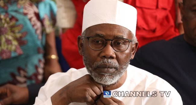 EFCC Re-Arraigns Adoke, Two Others