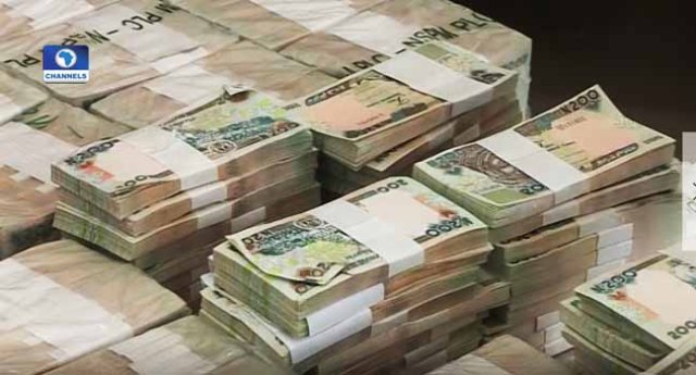 FAAC: Federal government, State govt, LGAs shares N651Bn as June 2020 allocation