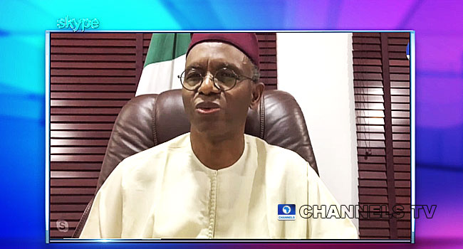 Govt Imposes Curfew In Kaduna Communities As Residents Loot COVID-19 Palliatives