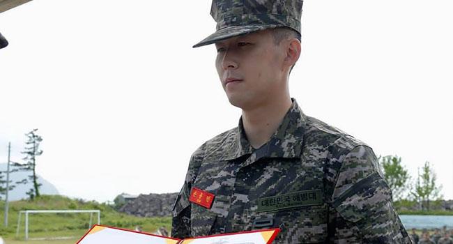 son-military-training-service