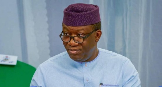 Fayemi announces fresh measures to combat the second wave of COVID-19 – Television Channels