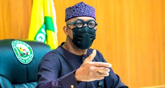 Ogun Govt suspends carnivals, full of crossbreeding services – TV channels