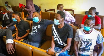 Federal GovernmentArrest Sowore, Four Others Over New Year's Eve Protest