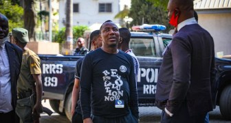Breaking: Court Orders Remand Of Sowore, Four Others In Kuje Prison