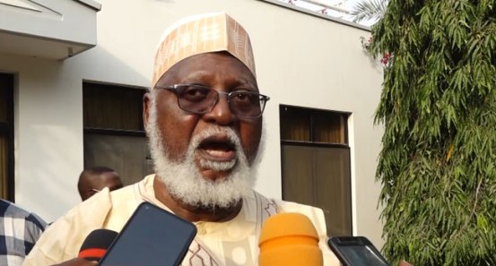 About six million illegal weapons in circulation in Nigeria – Abdulsalami – television channels