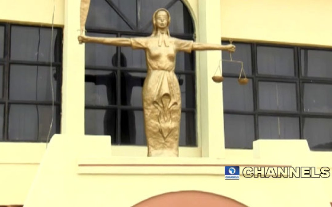 At Least Three Judges Sit In Lagos As Courts Resume Activities